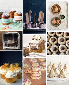 Poppytalk - The beautiful, the decayed and the handmade: Holiday Baking Panic