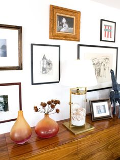 How to Mat and Frame Artwork | Living Room and Dining Room Decorating Ideas and Design | HGTV