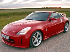 Nissan 350Z Nismo. Miss mine so bad
