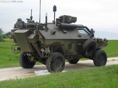 Otokar Cobra NBC - Military Pictures - Air Force Army Navy Missiles Defense