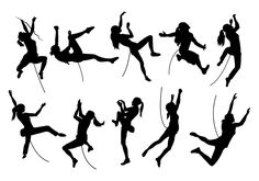 Image Of Wall Climbing - Silhouette Image Of Wall Climbing -Silhouette Image Of Wall Climbing - Silhouette Image Of Wall Climbing - Rock Climber Silhouettes Rock+climbing+silhouette Images, Stock Photos & Vectors Rock Climbing Party, Ice Climbing, Indian Army Special Forces, Bouldering Wall, Silhouette Images, Mountain Tattoo, Wall Drawing, Amazing Drawings, Silhouette