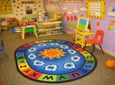 Resultado de imagen para ideas para decorar salones de clases