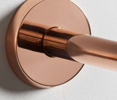 The Watermark Collection - Polished Copper