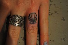 Little shell