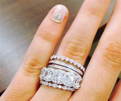 Emily Maynard Wedding Ring   Bing Images