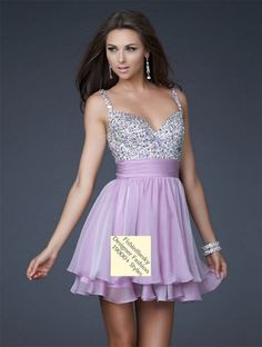 I'm thinking Bachelorette party dress...only with a white skirt