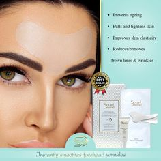 Use the effective patches for intense results against wrinkles on your face areas Skin Tightening, Patches, Eyeshadow, Skin Care, Face, Eye Shadow, Eyeshadows, Skin Firming, Skin Treatments