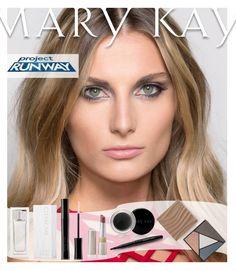 Confira o incrível look do Luis Casco, maquiador oficial da Mary Kay Brasil…