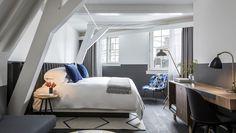 Kimpton De Witt bedroom