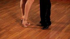 How to Ballroom Dance