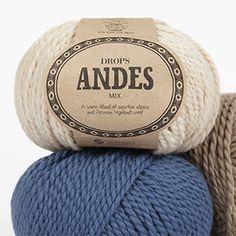 L'Atelier, France - DROPS Store Laine Drops, Wool Shop, Yarn Inspiration, Alpacas, Drops Design, Needles Sizes, Boutiques, Color Mixing, Lana