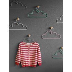 Cloud Coat Hangers at Lark
