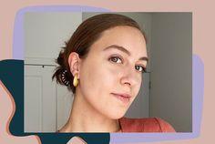 Foundation Hello Giggles, Liquid Makeup, Hormonal Acne, Makeup Goals, Makeup Foundation, Face Skin, Beauty Make Up, Healthy Skin, Beauty Hacks