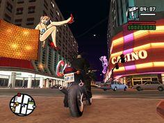 Grand Theft Auto Series, Gta San Andreas, Free Pc Games, Rockstar Games, Single Player, Microsoft Windows, Best Games, Cartoon Art, Xbox One