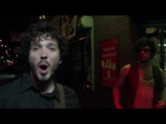 Flight of the Conchords - You Don't Have To Be A Prostitute
