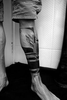 Scorpions Tattoo - Vraja pt. 2