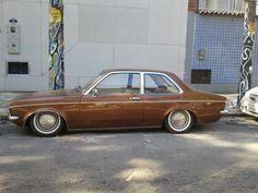 Chevette 1976