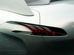 Concept-Car Peugeot SR1, Mondial de l'Automobile de Paris 2010