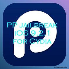 PP jailbreak iOS 9.2.1: PP jailbreak iOS 9.2.1