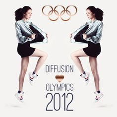 WIN A £200 DIFFUSION VOUCHER #DiffusionLovesOlympics2012 Start following us, re pin this image, enter your details and read all the info here www.diffusionreturns.co.uk/competitions