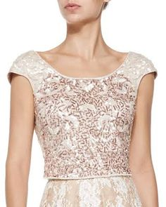 beaded top - Google Search