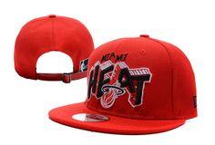 NBA Miami Heat Snapback Hat (31) , sales promotion  $5.9 - www.hatsmalls.com