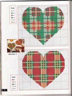Image result for free crossstitch pattern scottish flag