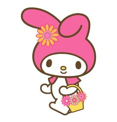 75 Best My Melody Images On Pinterest