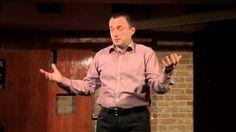 Dragos Nicolaescu - Lean Startup - Cum sa pornesti o afacere cu minim de...