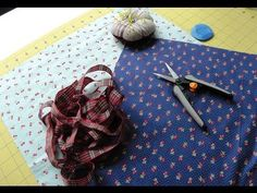 Living the crafts Como hacer una bolsa multiusos