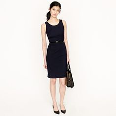 #emmaleigh dress in super 120s. $188. i would wear this in every color! when i become a power woman...