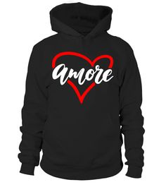 Amore t shirt - Valentine Womens Valentine Shirts, Valentines For Boys, Valentine Cards, Womens Fashion For Work, Women's Summer Fashion, International Womens Day Poster, Womens Day Gift Ideas, Women's Day 8 March, Ladies Day Dresses