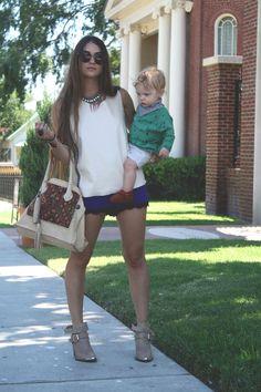 bbffb500767c 26 Best Fab+ Fashionable Mama+kids images