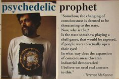 the shell game Terence Mckenna, Shell Game, Spirit Science, Spiritual Awakening, Thought Provoking, Deep Thoughts, Law Of Attraction, Twitter, Wise Words