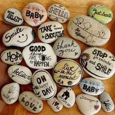 rock and smile image