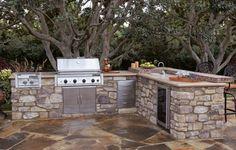 Sommerküche Im Garten : Die besten bilder von sommerküche garten garten terrasse