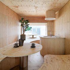 TOTO・YKK AP×五十嵐淳・藤森泰司による「内と外の間/家具と部屋の間」