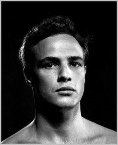 Undertow (young Marlon Brando)