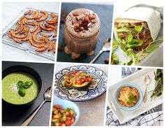 today I have a collection of 8 super delicious vegan on a budget recipes for you which are easy to make and cheap
