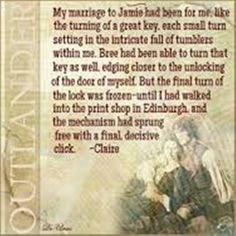 To Love and To Be Loved Like This Is . Quote from Voyager/Diana Gabaldon Voyager Outlander, Outlander Season 3, Outlander Quotes, Outlander Book Series, Outlander 3, Diana Gabaldon Books, Diana Gabaldon Outlander Series, Outlander Characters, Outlander Tv Series