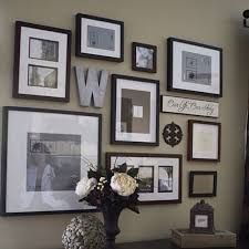 Image result for framed print collection layout