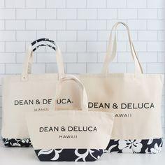 ハワイ限定 Dean & DeLuca HAWAII   ディーン& デルーカ ハワイ