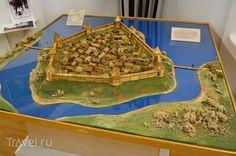 Торопецкий краеведческий музей и дореволюционные панорамные виды города