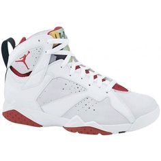 c6d769e8088c93 2015 authentic Air Jordan 7 (VII) Retro Hare White True Red-Light  Silver-Tourmaline shoes discount sale online with fast delivery.