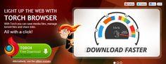 Torch Browser, Ecco il Miglior Browser Tuttofare da Installare Subito