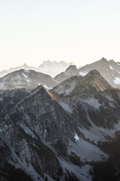 Photo by Roman Pohorecki. See more of Roman's work on Pexels at https://www.pexels.com/u/romanp #snow #landscape #mountains