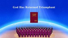 """Second Coming of Jesus 