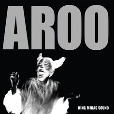 "King Midas Sound 'Aroo' - released 22 April 2013 on Ninja Tune. Buy the 12"" from the Ninjashop for £6 http://www.ninjatune.net"