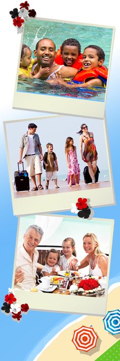 Family Fun starts with Cary Travel Express 847-639-3300