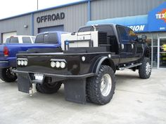 O baby!My future Welding Truck! Trucks Only, Cool Trucks, Big Trucks, Pickup Trucks, Truck Flatbeds, Shop Truck, Truck Wheels, Custom Truck Beds, Custom Trucks